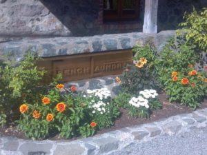 how to make reservations at French Laundry