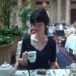 Afternoon Tea in San Francisco: Palace Hotel Tea at The Garden Court
