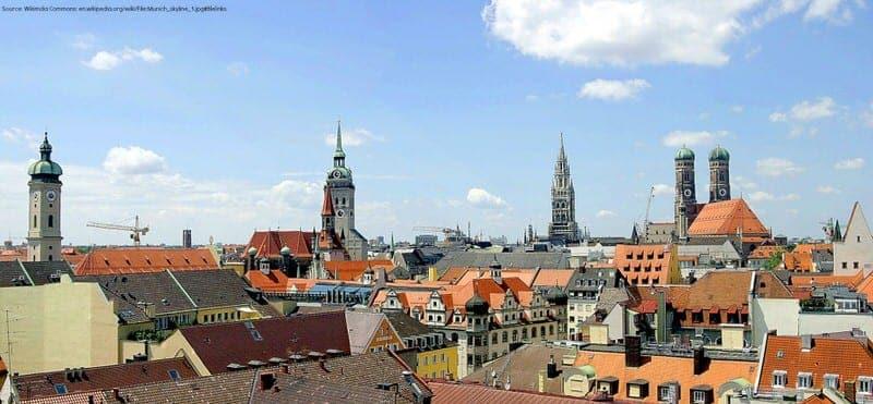 Munich Greeter Program