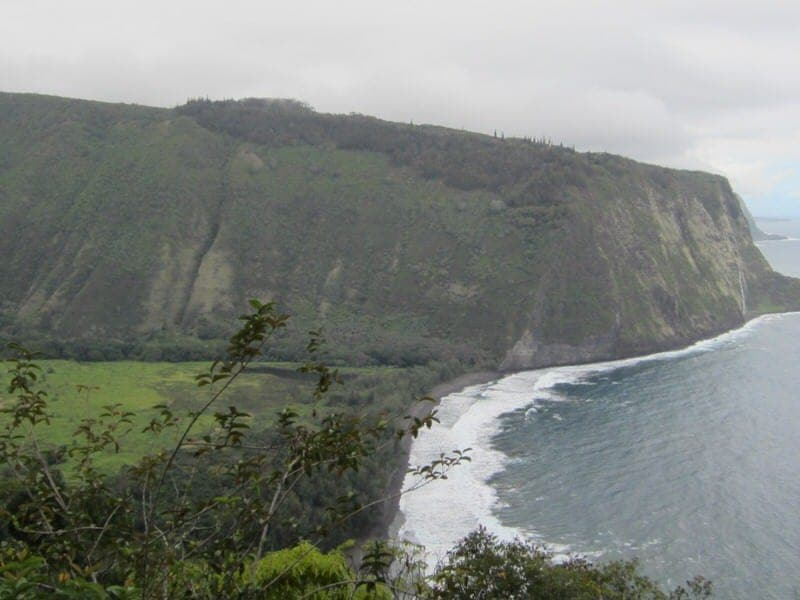Big Island Waterfalls Waterfalls on the Big Island