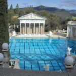"Visiting Hearst Castle: An American ""Castle"" along California's Central Coast"