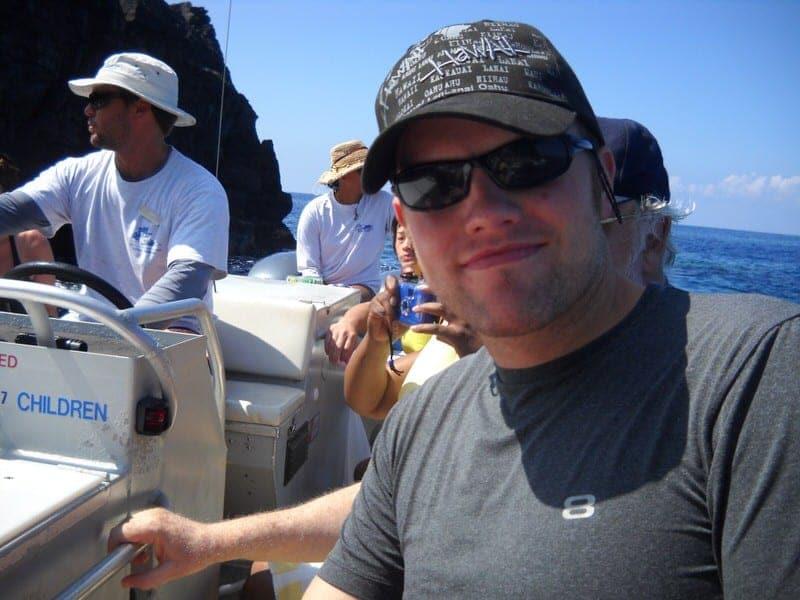 Big Island snorkeling Hawaii