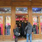 Shopping at Free'P'Star: Cheap Vintage Clothing in Paris