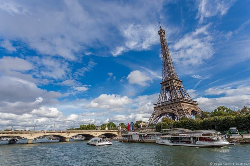 A Guide To How To Choose The Best Seine River Cruise In