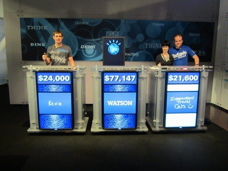 Computer History Museum Jeopardy