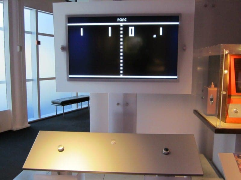 Computer History Museum California