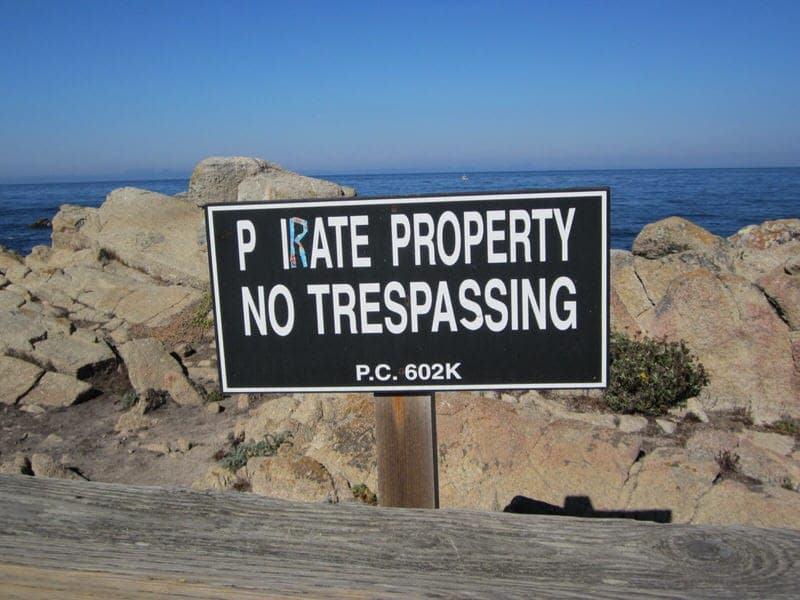 17 Mile Drive 17-Mile Drive Pebble Beach Monterey