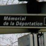 Visiting the Deportation Memorial on the Île de la Cité in Paris