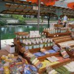 Market Days in Provence: Visiting the L'Isle-sur-la-Sorgue Sunday Market