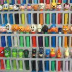 Fun & Wacky Museums: Our Visit to California's PEZ Museum