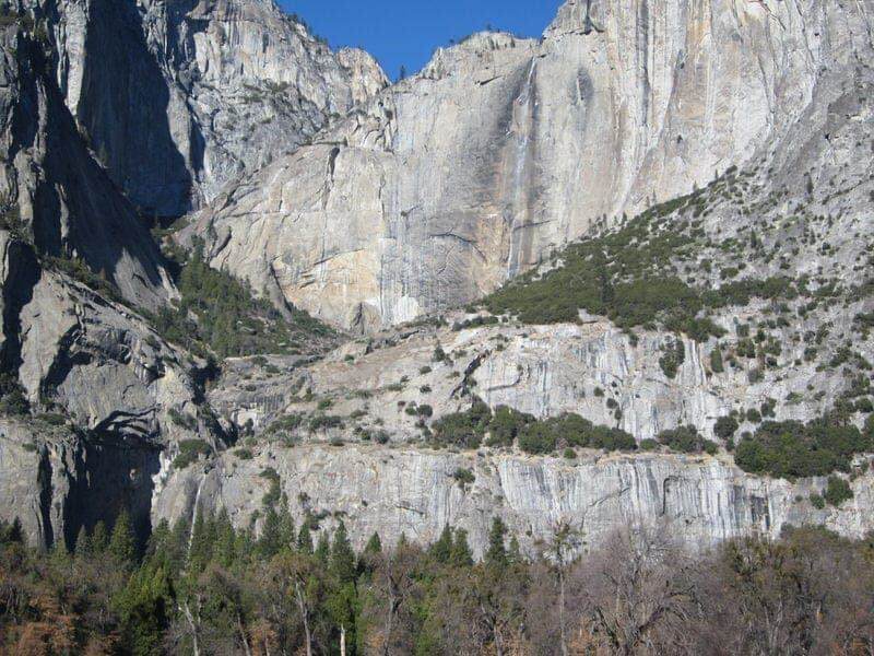 Yosemite National Park visiting planning a day in Yosemite