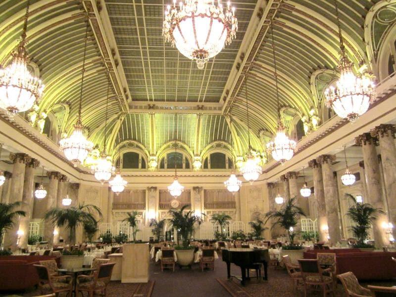 Palace Hotel San Francisco TravelPony