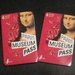 Paris Museum Pass France travel