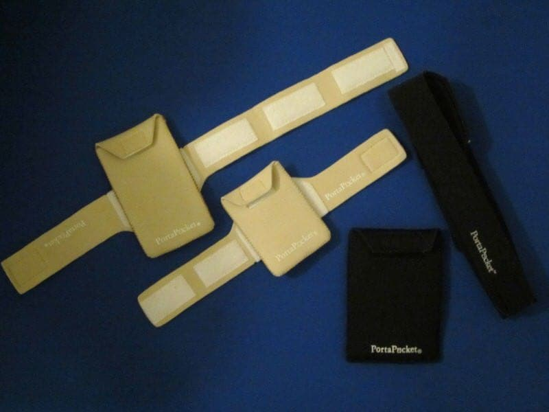 PortaPocket travel pocket travel pouch travel strap travel accessory safety blog review