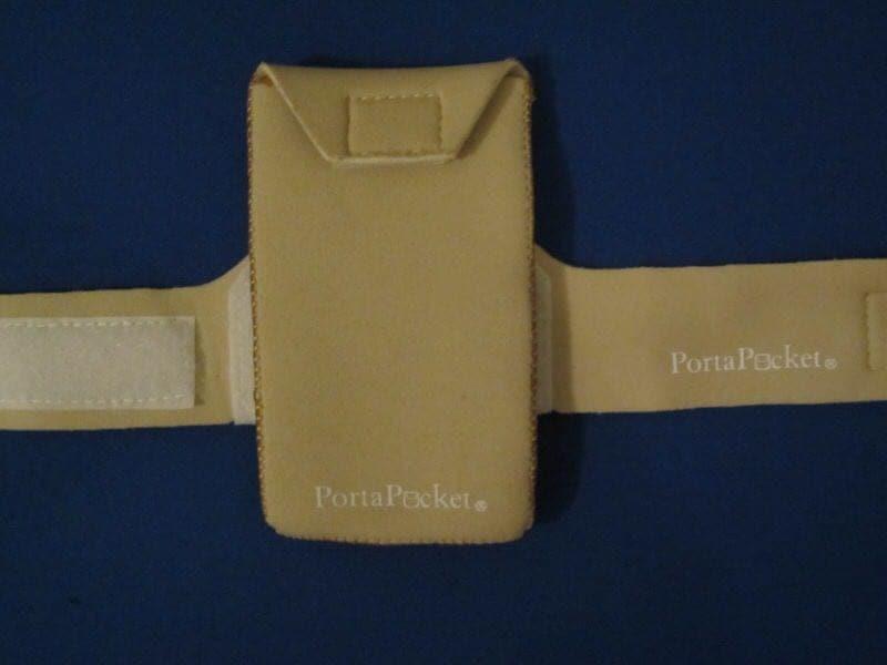 PortaPocket Porta Pocket travel pocket travel pouch travel strap travel safety pocket blog review