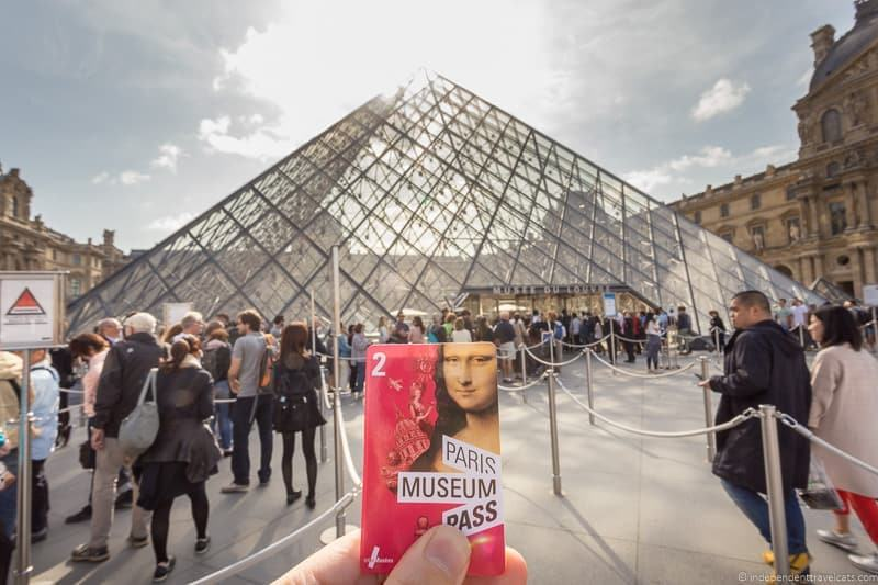 Tips on Buying and Using the Paris Museum Pass - Independent