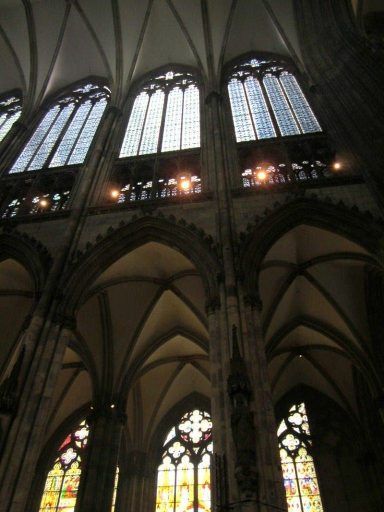 Köln Cathedral Dom Cologne Cathedral church in Germany