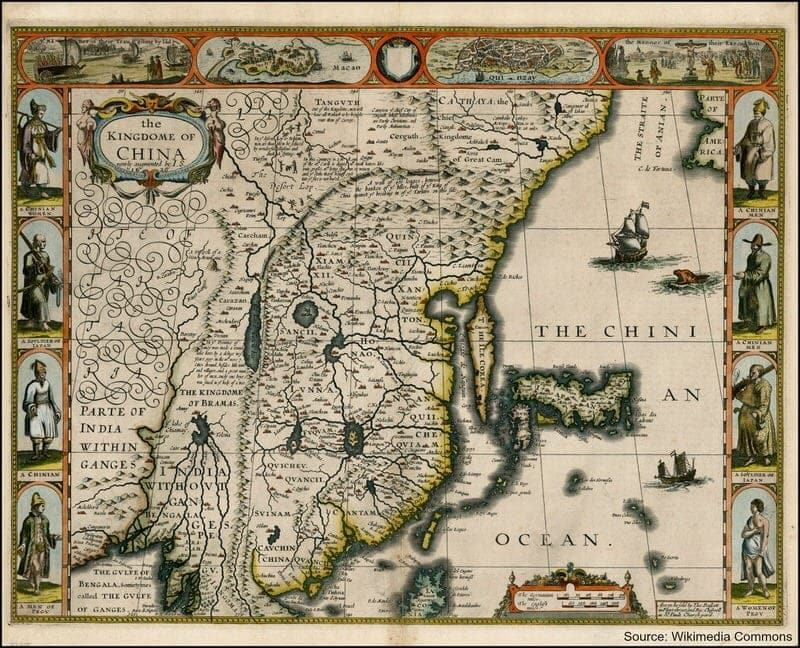 Marco Polo explorer from Venice China the Travels of Marco Polo Description of the World