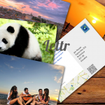 Lettr: The New Digital Way to Send Custom Postcards