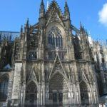 A Visit to the Impressive Gothic Köln Cathedral in Germany