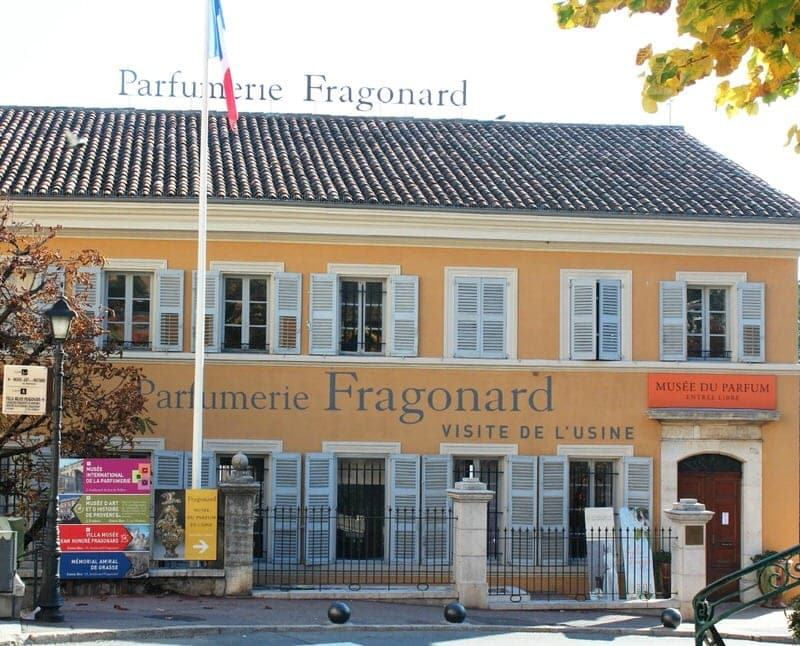 Grasse France things to do in Grasse French Riviera make my own perfume fragrance