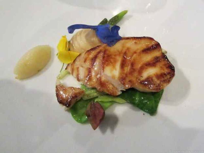 L'Astrance best restaurants in Paris for lunch Michelin starred restaurants in Paris France