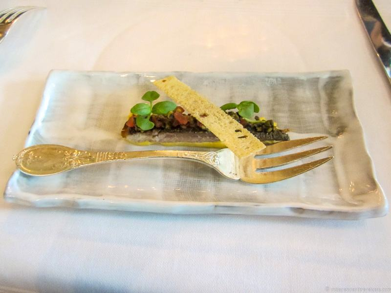 Le Grand Véfour best restaurants in Paris for lunch Michelin starred restaurants in Paris France
