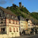 The Tiny Town of Beilstein Germany: The Sleeping Beauty Along the Mosel River