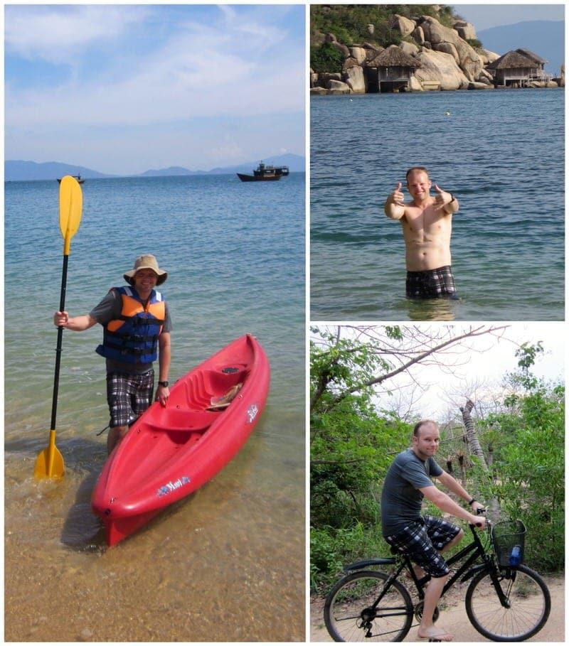 Six Senses Ninh Van Bay resort review