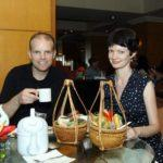 Afternoon Tea in Ho Chi Minh City: Taking a Break at the Caravelle Hotel