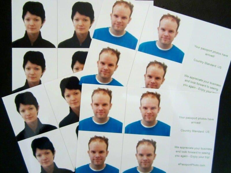 visa photos cheap passport photos