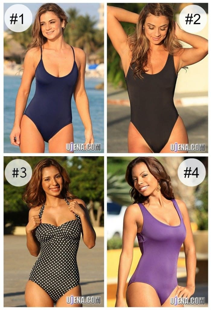 UjENA Swimwear review one piece swimsuit travel swimwear traveling bathing suits