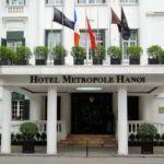 Sofitel Legend Metropole Hanoi hotel review Hanoi Vietnam hotels