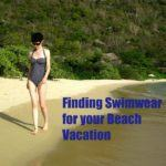 Enjoy your Beach Vacation in Style with UjENA Swimwear Swimsuits