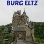 Our Favorite Castle in Germany: The Mighty Burg Eltz