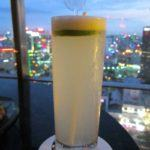 best rooftop bars in Ho Chi Minh City best views in Saigon Vietnam best hotel bars