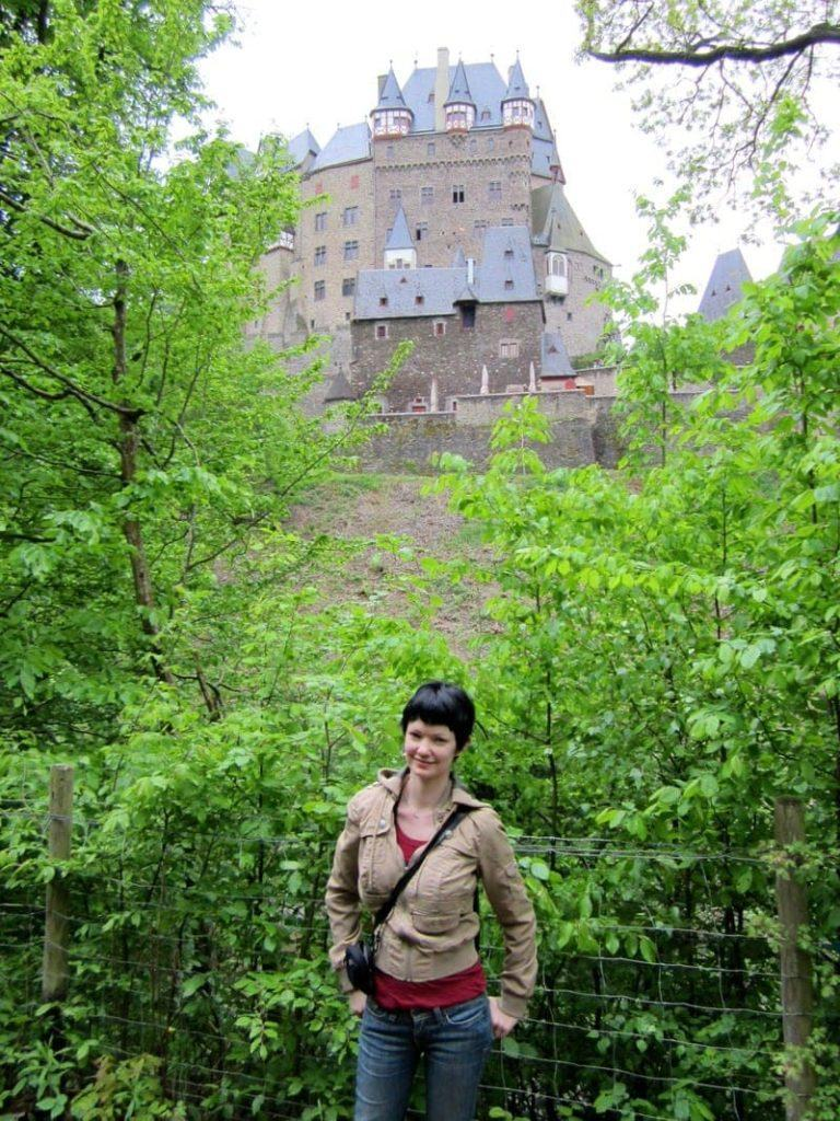 Burg Eltz best German castle castles in Germany