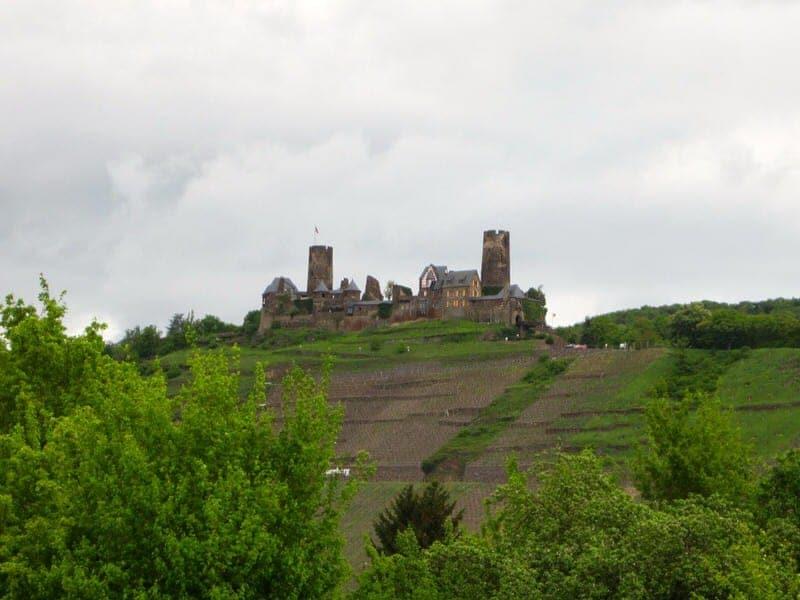 Burg Eltz best German castle castles in Germany