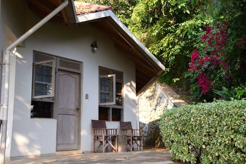 Fine European Dining at Machweo in Arusha Tanzania