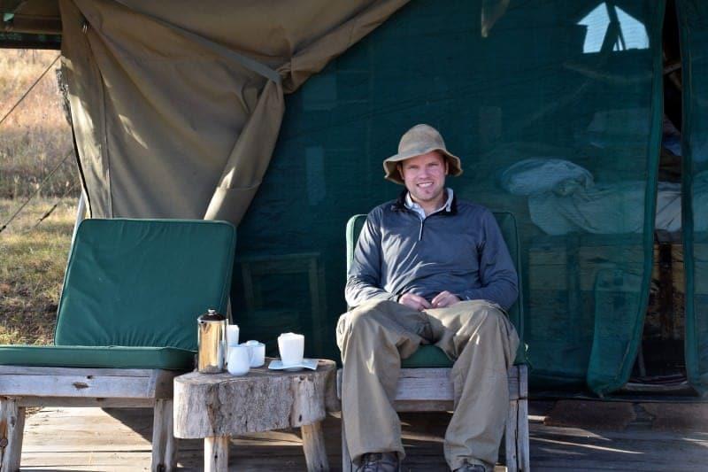 Asanja Africa Luxury Tented Camp Serengeti lodging hotel