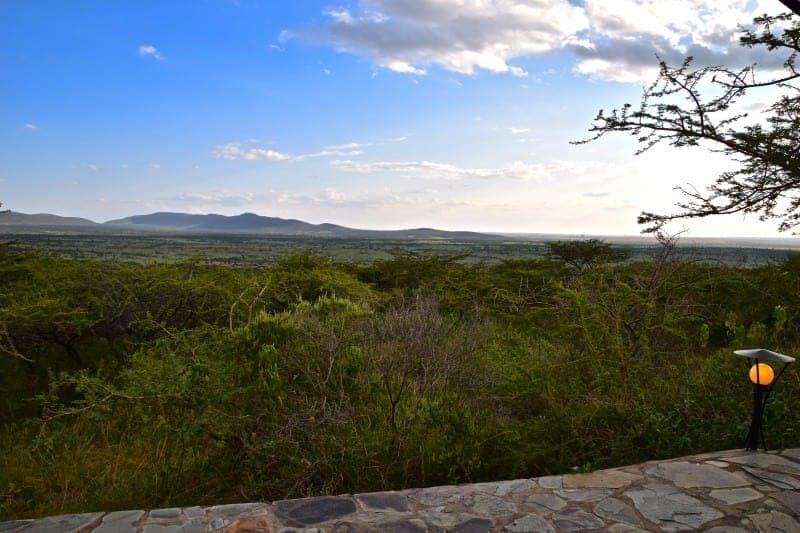 Buffalo Luxury Camp Serengeti northern Serengeti lodging hotel travel reviews