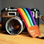 Fashionable Camera Straps from iMo