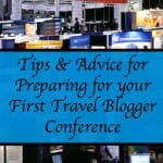 12 Tips for Attending your First Travel Blogger Conference