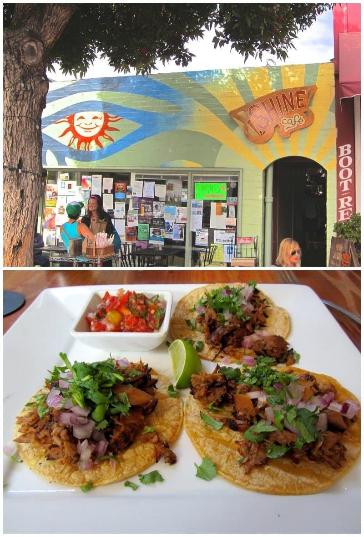 Morro Bay Shine Cafe