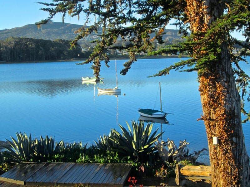 Los Osos California Baywood Park Morro Bay