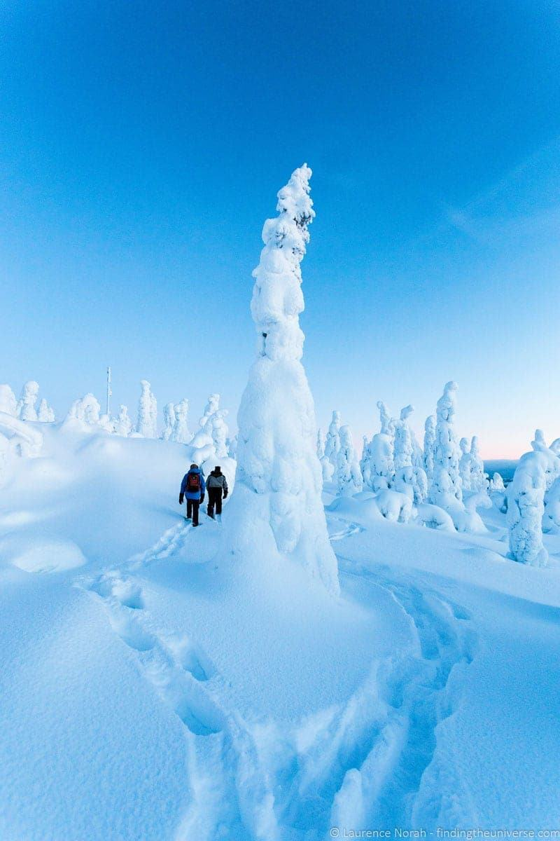 Visiting Finland in Winter: Top 15 Winter Activities in ...