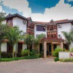 The African Tulip: Best Hotel in Arusha Tanzania?