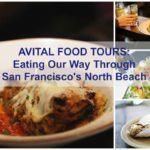Avital Food Tours North Beach San Francisco tour review