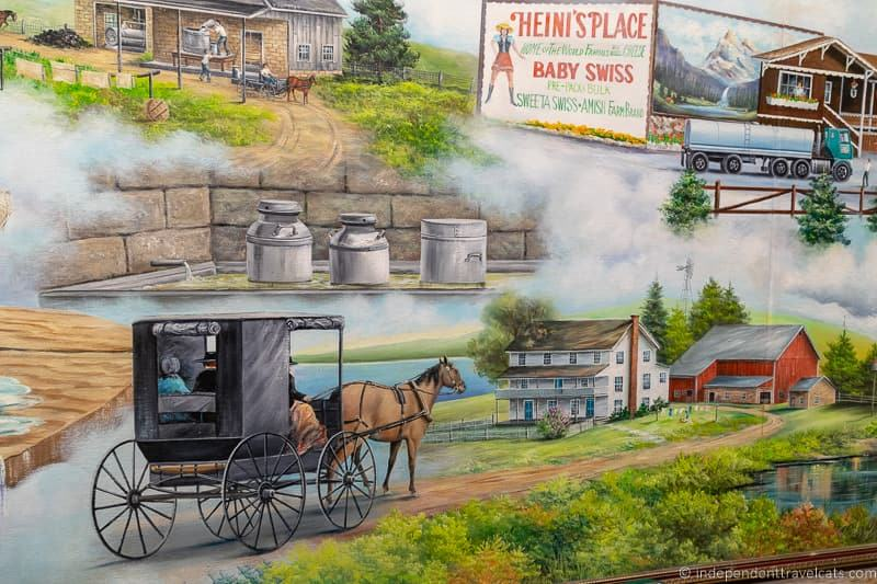 things to do in Amish Country Ohio visiting Holmes County Ohio