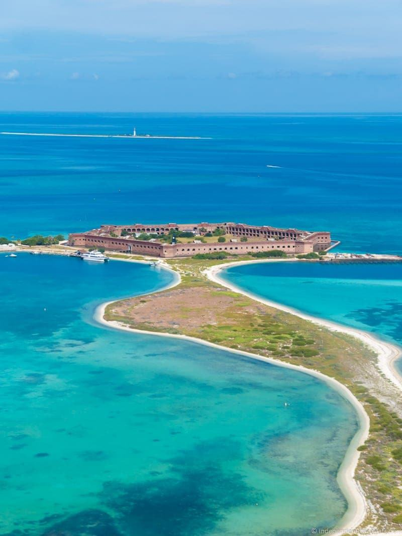 Dry Tortugas Hemingway in Key West Florida